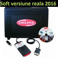 Delphi DS150E tester diagnoza PRO