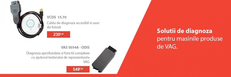 VCDS 15.70 + VAS5054A