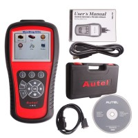 MaxiDiag Elite MD703 tester diagnoza Ford, GM, Chrysler